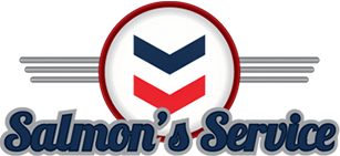 Salmon's Service Centers